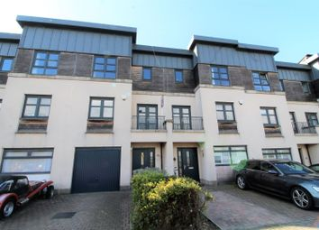 Thumbnail 4 bed town house for sale in Kingsburgh Crescent, Edinburgh