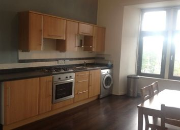 1 bed flat to rent in Maryhill Road, Glasgow G20