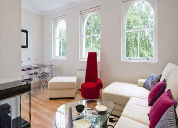 Thumbnail 2 bed flat to rent in Garden House, London