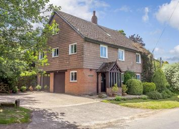 Thumbnail 5 bed detached house for sale in Tattenhall, Chester, Cheshire