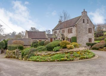 Thumbnail 5 bed detached house for sale in ., Carsington, Matlock