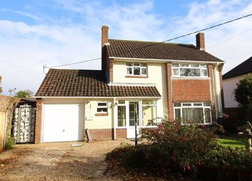 3 bed detached house for sale in Copse Road, New Milton BH25