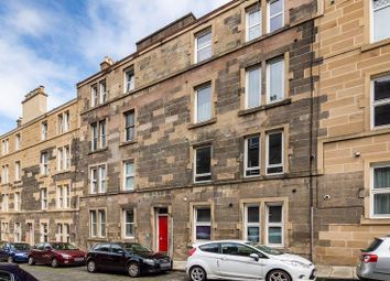 Thumbnail 1 bed flat to rent in Newton Street, Gorgie, Edinburgh