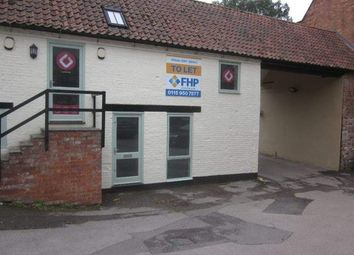 Thumbnail Office to let in Unit 6 The Coach House, 36A Castle Gate, Newark
