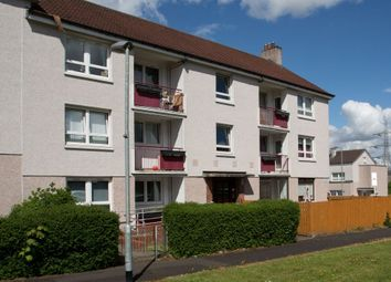 Thumbnail 2 bed flat for sale in Flat 0/2, 123 Bowfield Crescent Glasgow