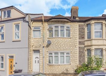 Thumbnail 3 bedroom terraced house for sale in Robertson Road, Greenbank, Bristol