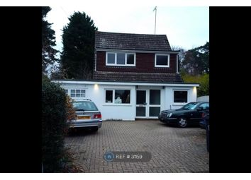 Thumbnail 4 bedroom detached house to rent in Onslow Crescent, Surrey