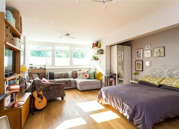 Thumbnail  Studio for sale in Hillside, 74 Crouch End Hill, London