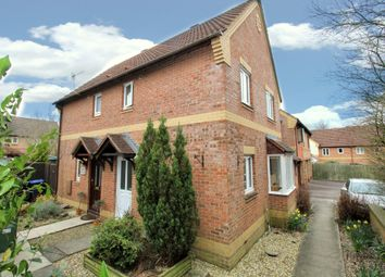 Thumbnail 2 bed semi-detached house to rent in Penny Royal Close, Calne