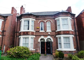 Thumbnail 4 bed semi-detached house to rent in Devonshire Promenade, Lenton, Nottingham