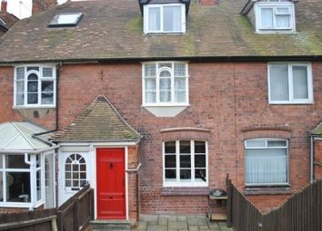 Thumbnail 3 bed terraced house to rent in Lime Terrace, Irthlingborough