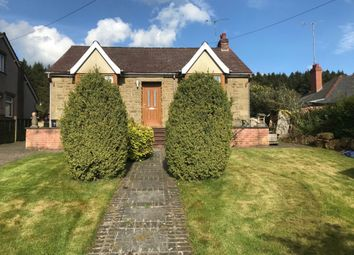 Thumbnail 3 bed terraced house to rent in Steam Mills, Cinderford
