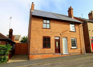 Thumbnail 2 bedroom semi-detached house for sale in Woodside Road, Radcliffe On Trent, Nottingham