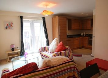 Thumbnail 3 bed flat to rent in Rialto Building, Melbourne Street, Newcastle Upon Tyne