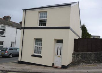 Thumbnail 2 bed detached house for sale in Happaway Road, Torquay, Devon