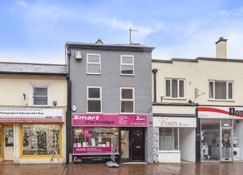 Thumbnail 1 bed flat for sale in High Street, Chesham