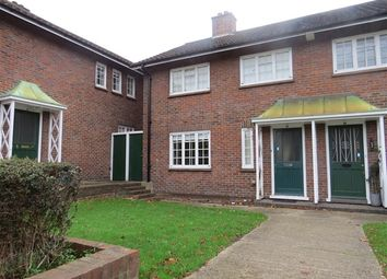 Thumbnail 3 bed property to rent in Park Hall Road, London