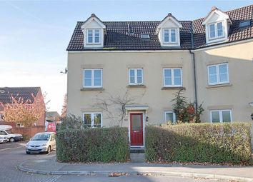 Thumbnail 4 bed semi-detached house for sale in Cavell Court, Trowbridge