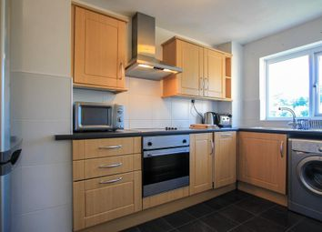 Thumbnail 2 bed flat to rent in Highfields, Llandaff, Cardiff