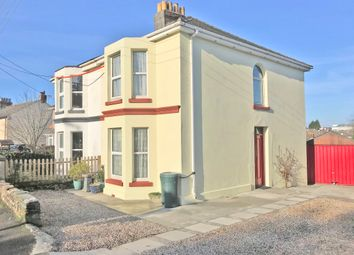 Thumbnail 3 bed cottage for sale in New Road, Saltash, Cornwall