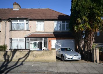 Thumbnail 4 bedroom semi-detached house for sale in Sudbury Heights Avenue, Greenford, Middlesex