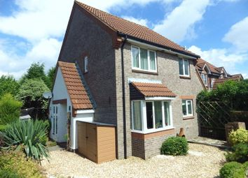Thumbnail 1 bed terraced house for sale in Foxborough Gardens, Bradley Stoke, Bristol
