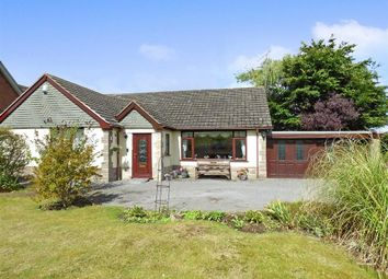 Thumbnail 3 bed detached bungalow for sale in Wrinehill Road, Wybunbury, Nantwich