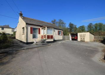 Thumbnail 4 bed detached bungalow for sale in Jubilee Hill, Pelynt, Looe