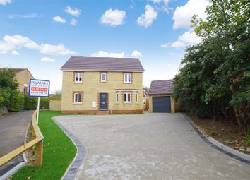 Thumbnail 4 bed detached house for sale in Church Street, Stratton St Margaret, Swindon