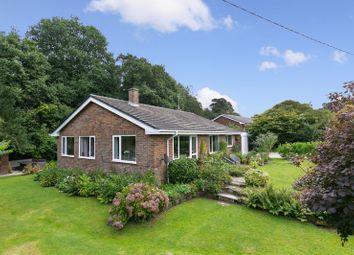 Thumbnail 3 bedroom detached bungalow for sale in Enholms Lane, Danehill, Haywards Heath
