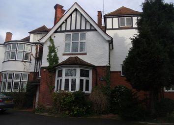 2 bed maisonette to rent in Kingsdowne Road, Surbiton KT6