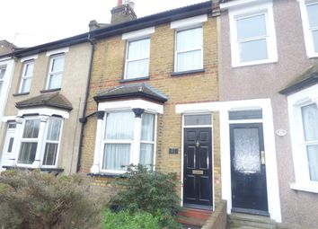 Thumbnail 3 bed terraced house for sale in Dartford Road, Dartford