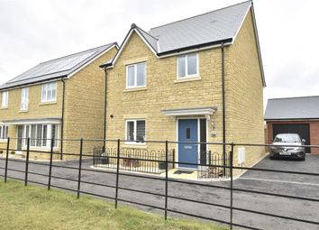 Thumbnail 3 bed detached house for sale in Sharing Grove, Bishops Cleeve