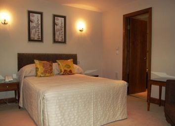 Thumbnail 1 bed flat to rent in Arlington Street, St James