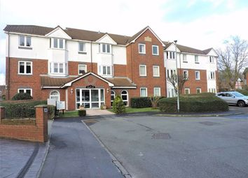 2 bed flat for sale in Acorn Close, Burnage, Manchester M19