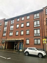 Thumbnail 3 bed flat for sale in Westmuir Street, Glasgow