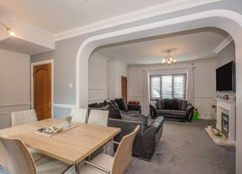Thumbnail 3 bedroom end terrace house for sale in Ninian Park Road, Riverside, Cardiff