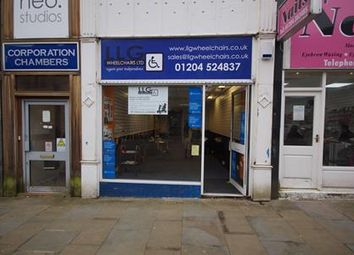 Thumbnail Retail premises to let in 20 Corporation Street, Bolton
