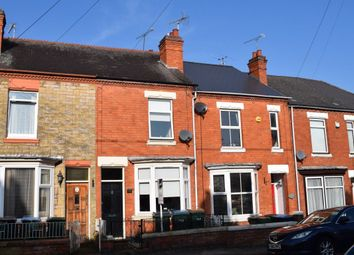 Thumbnail 3 bed terraced house to rent in Sovereign Road, Earlsdon, Coventry