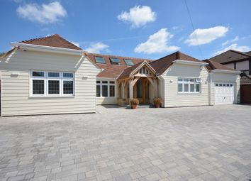 Thumbnail 6 bed detached house for sale in Poole Road, Emerson Park, Hornchurch