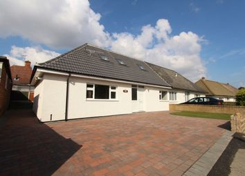 Thumbnail 4 bedroom bungalow for sale in Hawton Crescent, Wollaton, Nottingham