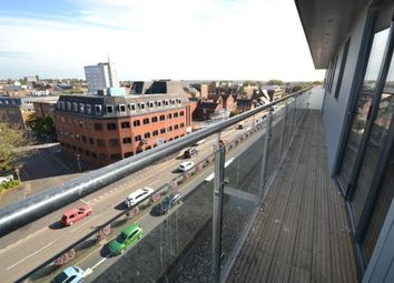 Thumbnail 1 bedroom flat for sale in 6 Parkway, Chelmsford, Essex