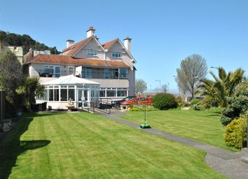 Thumbnail Hotel/guest house for sale in The Esplanade, Minehead