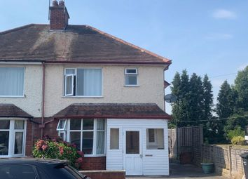 Thumbnail 4 bed semi-detached house to rent in Link Road, Hereford