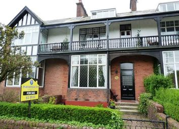 Thumbnail 3 bed town house for sale in 5 Albany Road, Douglas