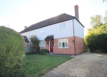 Thumbnail 3 bed semi-detached house to rent in Oxford Road, Oakley HP18, 9rd