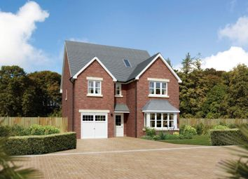 "Thumbnail 6 bed detached house for sale in ""Merrington"" at Main Street, Symington, Kilmarnock"