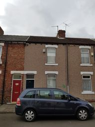 2 bed terraced house for sale in Jubilee Street, Middlesbrough TS3