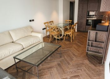 Thumbnail 2 bed flat to rent in Battersea