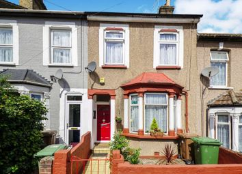 Thumbnail 3 bedroom terraced house for sale in Stanmore Road, Belvedere